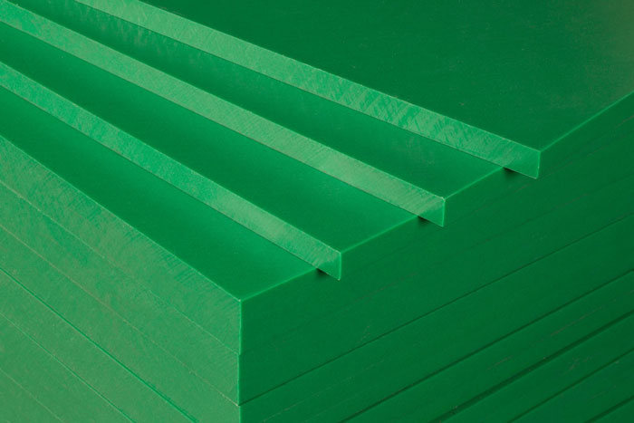 High Density Polyethylene (HDPE) Manufacturer | Plastic Film
