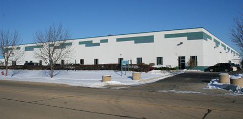 Plastic Film Corporation Facility