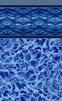 Mist Blue Diffusion
