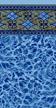 Las Olas Blue Diffusion