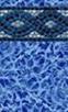 Mediterranean Blue Diffusion