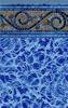 Siesta Wave Tan Blue Diffusion
