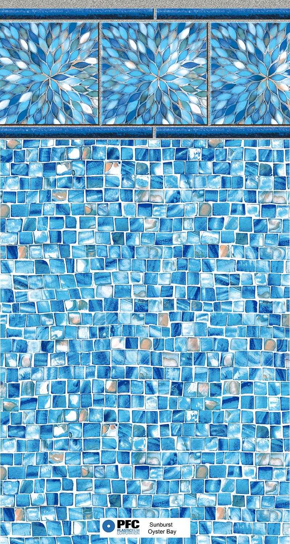 Wall Patterns Photo Gallery | Plastic Film Corporation